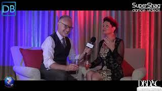 Part 3 Approach the Bar with DanceBeat!Embassy 2017 Pro RS Latin Roman Drobotov and Natella Devitska