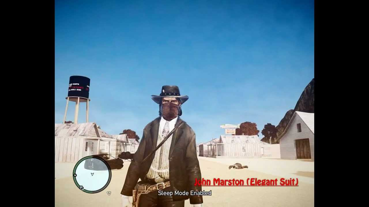 red dead redemption how to get a girlfriend with jack