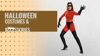 Disguise Women Halloween Costumes & Accessories [2018]: Disguise Women