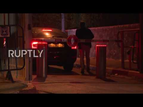 Israel: Police question Netanyahu over corruption allegations