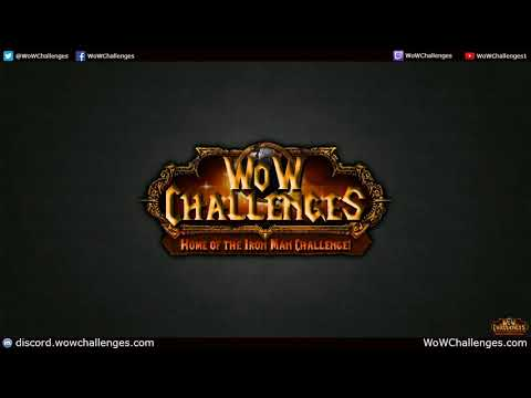 WoW Challenges Podcast - Ep.101 - Put Hard Things Behind You!