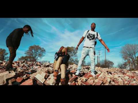 Ju Ju Coleman - Big Dawgs ft. Petti Hendrix, eR Kenta (Shot by. Mdvisuals)
