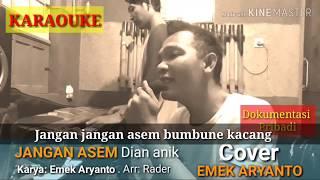 Karya emek aryanto cover album dian anik