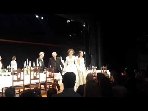 Данила Козловский и Елизавета Боярская - Коварство и любовь