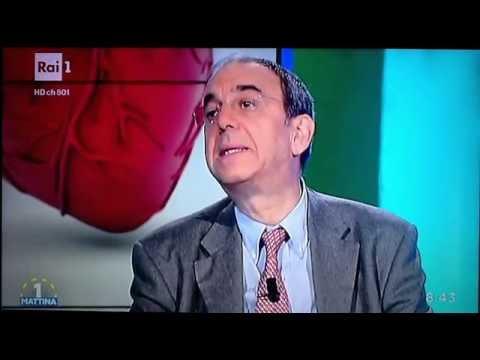 Il Prof. Francesco Fedele ospite ad Unomattina 29 settembre 2016