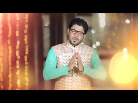 Mir Hasan Mir   Duniya Main Haider Dosra    New Manqabat 2016-17 [HD]