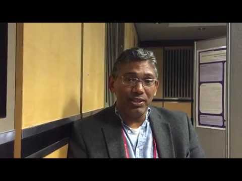 Rockets Trial - Dr Sengupta of Durham & Darlington NHS foundation trust discuss the ROCkeTS study