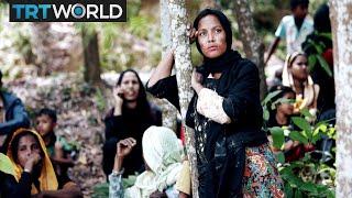 Myanmar Killing Rohingya?