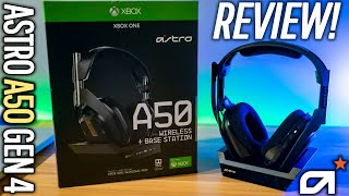 2020 Astro A50 Long Term Review! Better than A40 TR?!