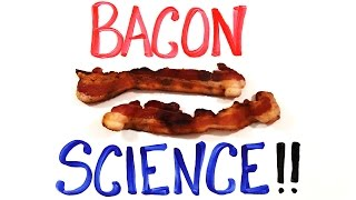 The Science of BACON!