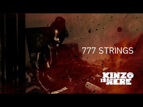 KINZOisHERE - 777 strings