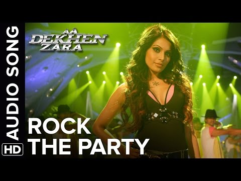 Rock The Party | Full Audio Song | Aa Dekhen Zara | Bipasha Basu & Neil Nitin Mukesh