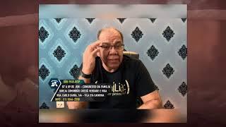 CULTO DOMINGO MANHÃ // 21 ABRIL 2019