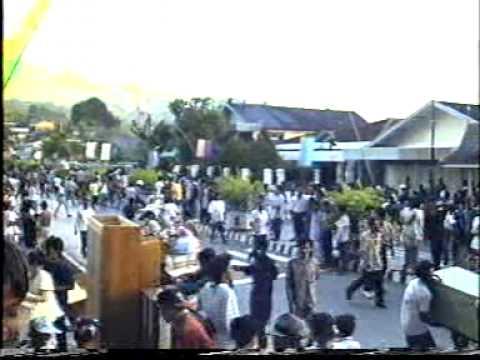 Kotabaru Membara 1993