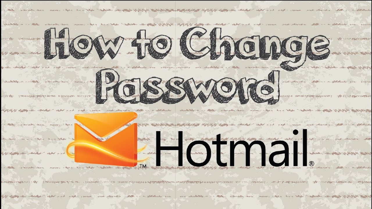 how to close hotmail account without password