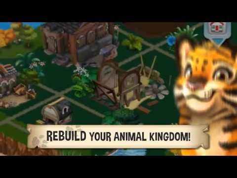 Animal Voyage - Google Play