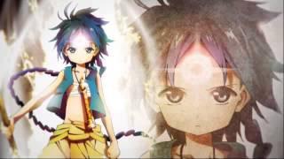 Magi OST - 01 - Enfin apparu!! - Shiro Sagisu