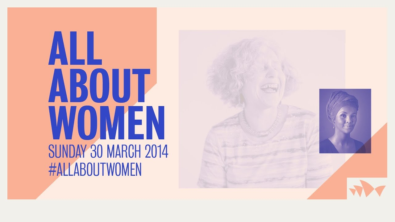 Ideas At The House All About Women Festival 2014 YouTube