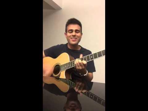 As Cançoes que você fez para mim - Gabriel Guerra