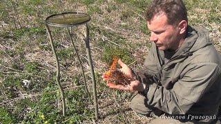 Огонь от стеклянной крышки кастрюли(, 2015-05-17T07:46:50.000Z)