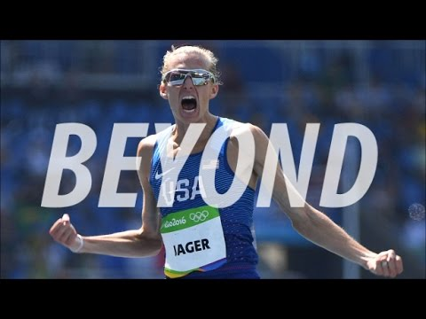BEYOND - Running Motivation