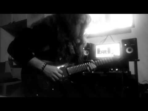 Deep Purple - When a blind man cries Solo Cover