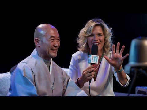 Trouver sa passion et mission de vie - Seongdam ( interviewé par Lilou Macé en DIRECT)
