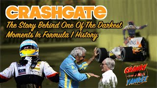 CRASHGATE Simplified - A Detailed Account About Formula 1's Darkest Moment