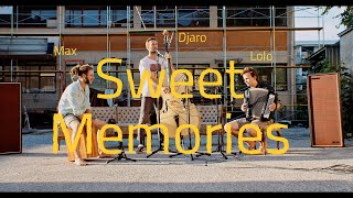 Djaro - Sweet Memories (Live Version)