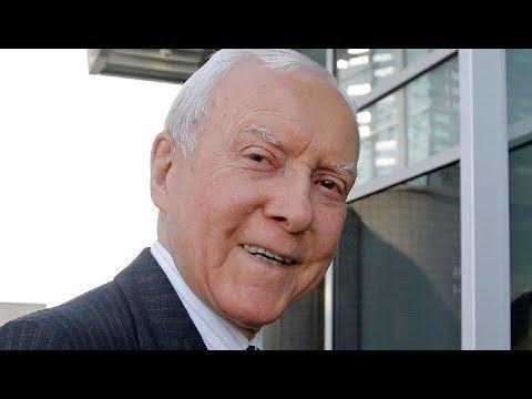 Orrin Hatch Just Opened A Door For Mitt Romney
