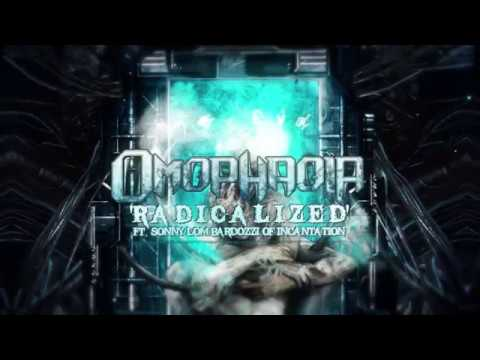 "Omophagia - ""Radicalized"" (Official Lyric Video) Mp3"