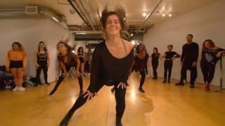 Karyn White - Secret Rendezvous Choreography by TEVYN COLE