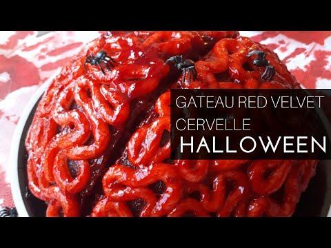 recette-halloween-gateau-red-velvet-cervelle-facile