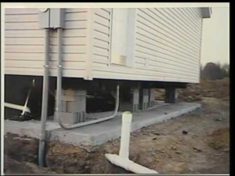 Cherry Hill Homes Award Winning Foundation Design   YouTube