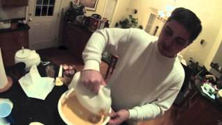How To Make A Pumpkin Pie Cheese Cake