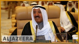 Kuwait emir to visit Iraq over Gulf rift