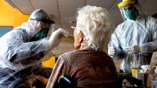 У пожилых пациентов в два раза больше антител