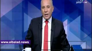 أحمد موسى: قد يتم الإعلان عن اسم وزير التموين غدا .. فيديو
