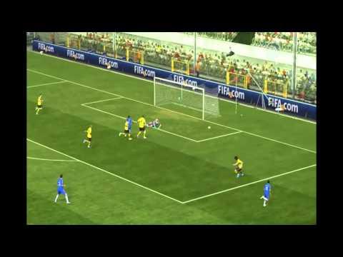 chơi fifa online3 ai cũng phải biết game thủ này
