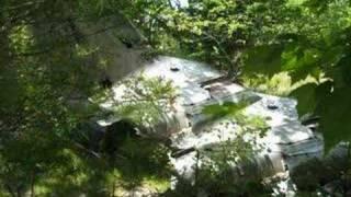 F101-B VooDoo Plane Crash Site Bald Mountain Ellsworth, ME