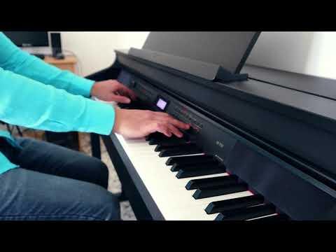 Enel - Canzone Pubblicità (Spartito per Pianoforte)
