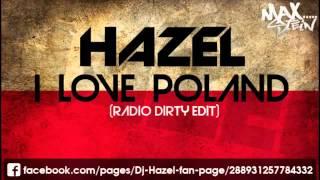 DJ HAZEL   I LOVE POLAND KURWA MAC   YouTube