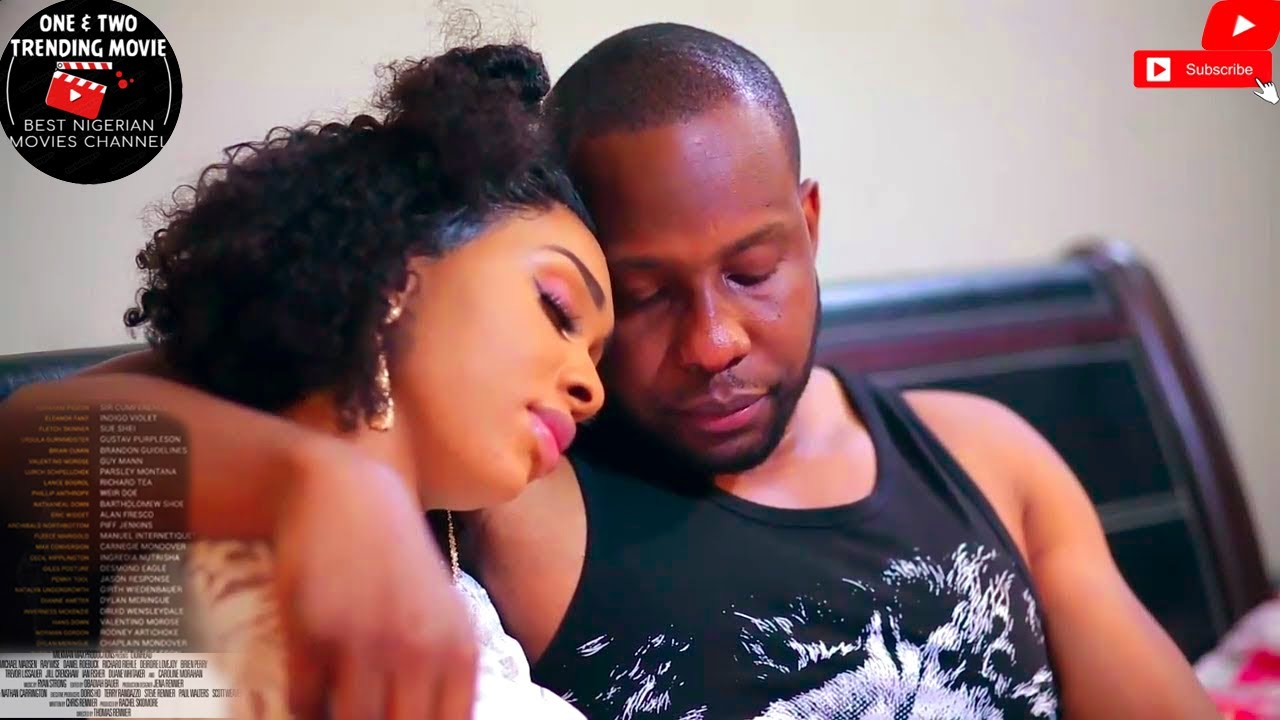 Download In Love With Another Man's Wife ( Ray Emodi ) - Nigerian Movies 2020