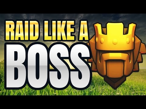 Clash of Clans: TITAN FARMING - 3 STAR LIKE A BOSS - Where are the Clouds?