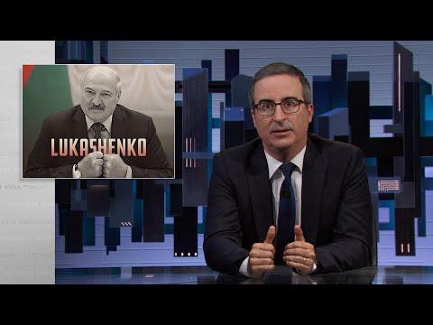 Lukashenko: Last Week Tonight with John Oliver (HBO)