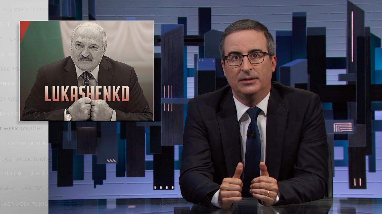 Download Lukashenko: Last Week Tonight with John Oliver (HBO)