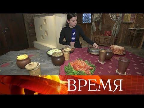 В Москве на ВДНХ после масштабной реконструкции открылась выставка «Россия - моя история».