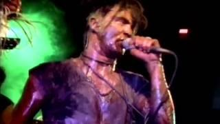 Skinny Puppy - Assimilate (live 1987 remastered HD)