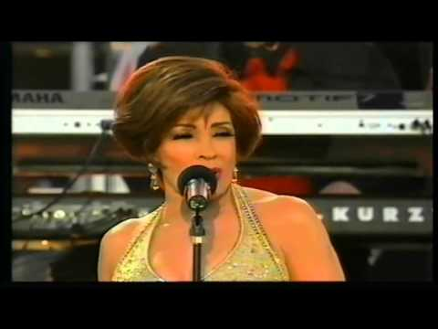 Shirley Bassey -Party at the Palace-