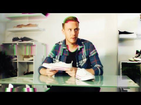 I Filmed a Commercial in Dublin!